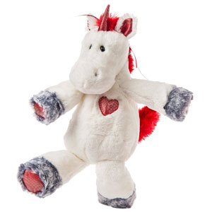 Mary Meyer Marshmallow Unicorn Plush