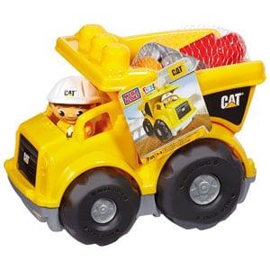 CAT Lil' Dump Truck