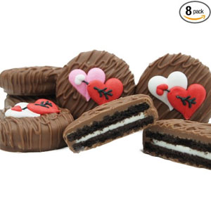 Philadelphia Candies Chocolate Covered OREOs