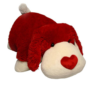 Pillow Pets Luv Pup