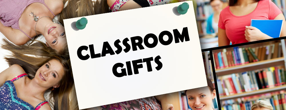 classroom gifts