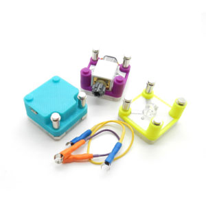 Circuit Cubes