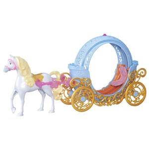 Disney Princess Cinderellas Carriage