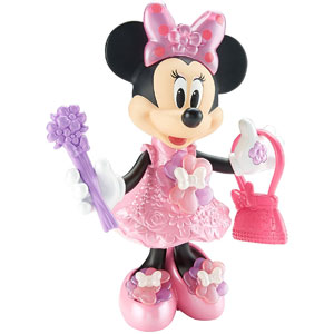 Fisher-Price Bloomin Bows Minnie