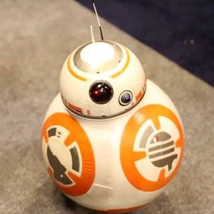 Hero Droid BB-8