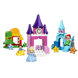 LEGO Disney Princess Collection