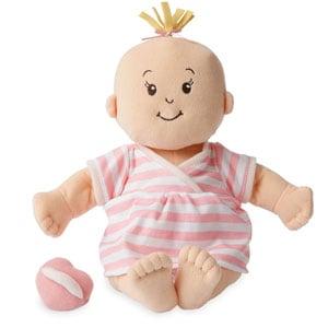 Manhattan Baby Stella Peach