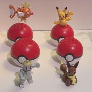 Mega Construx Pokémon Chizard