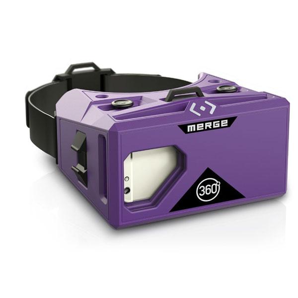 Merge VR Holocube
