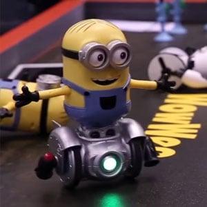 Minion MiP Turbo Dave