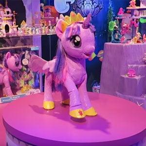 My Little Pony Magical Twilight Sparkle