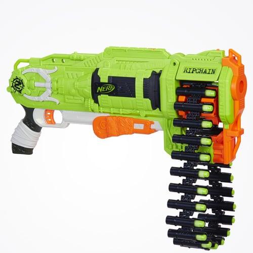new nerf guns of 2018 toy buzz