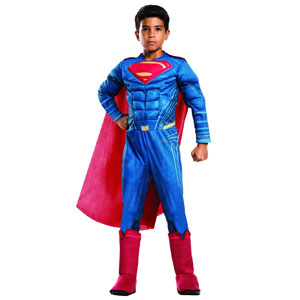 Rubies Dawn of Justice Superman Costume