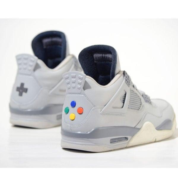 Super Nintendo Jordans