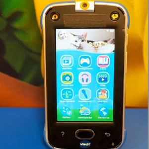 VTech Smart Communicator/Android Tablet