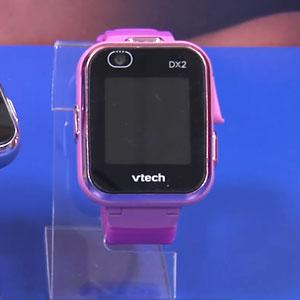 VTech Smart Watch DX2