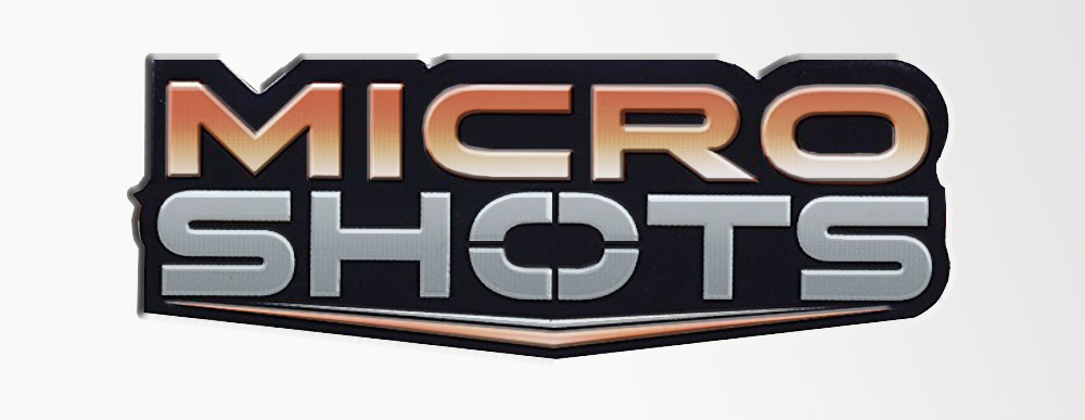 New Nerf Microshots Guns of 2018