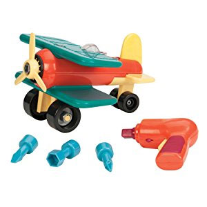 Battat Take-A-Part Toy Vehicle