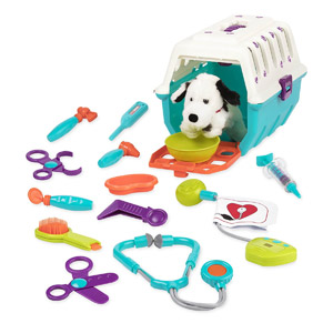 Battat Vet Kit Clinic