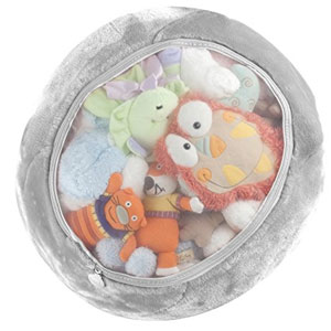 Boon Animal Bag Stuffed Animal Storage