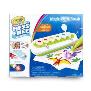 Crayola Color Wonder Magic Light Brush