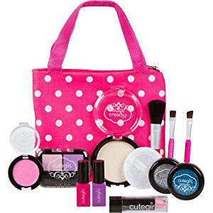Cutegirl Cosmetics Pretend Play Makeup Kit