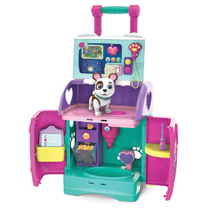 Disney Junior Doc McStuffins Pet Rescue Mobile
