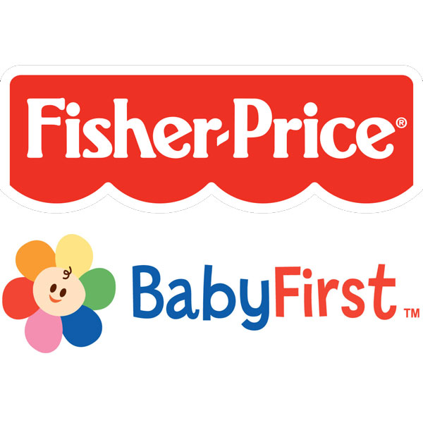 Fisher-Price BabyFirst logo