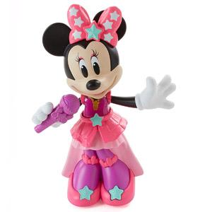 Fisher-Price Pop Superstar Minnie