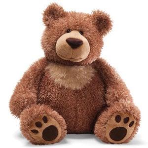 Gund Slumbers Teddy Bear