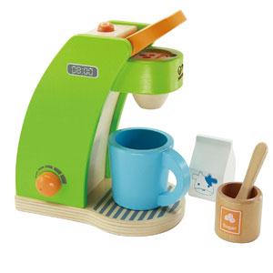 Hape Coffee Maker