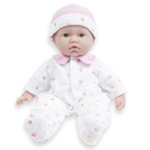 JC Toys La Baby Doll
