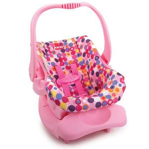 Joovy Doll Toy Car Seat