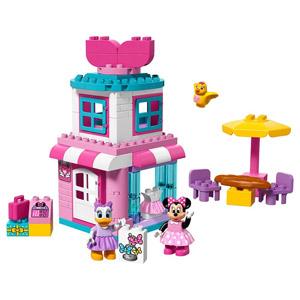 LEGO DUPLO Disney Minnie Mouse Bow-Tique