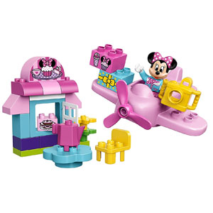 LEGO DUPLO Disney Minnies Café