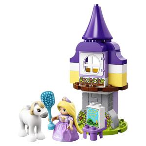 LEGO DUPLO Princess Rapunzel´s Tower
