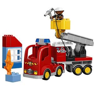 LEGO DUPLO Town Fire Truck