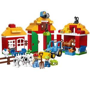 LEGO DUPLO Ville Big Farm
