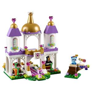 LEGO Disney Princess Palace Pets Royal Castle