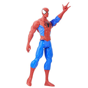 Marvel Titan Hero Series Spiderman