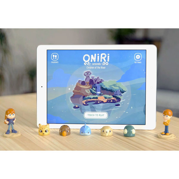 Oniri Islands: Children of the River