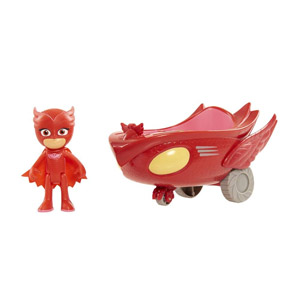 PJ Masks Owl Glider