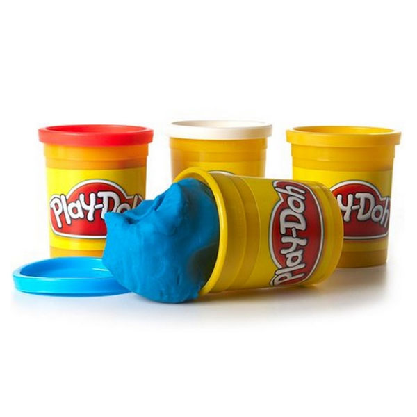 Play-Doh Scent Trademark