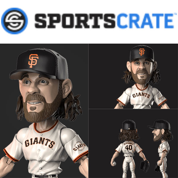 Sports Crate by Loot Crate