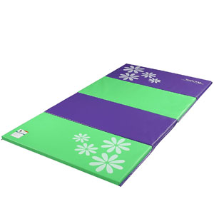 Tumbl Trak Folding Tumbling Panel Mat