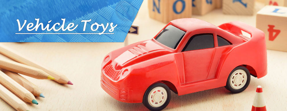 Cars and Vehicle Toys for 6 Year Old Boys
