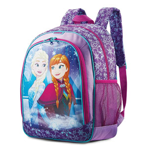 American Tourister Kids Disney Frozen Childrens Backpack