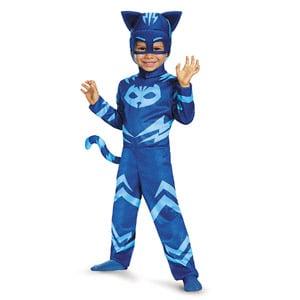 Catboy Classic Toddler PJ Masks Costume