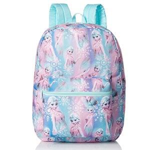 Disney Little Girls Frozen Elsa Print Backpack