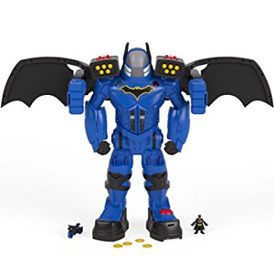 Fisher-Price Imaginext Batbot Xtreme